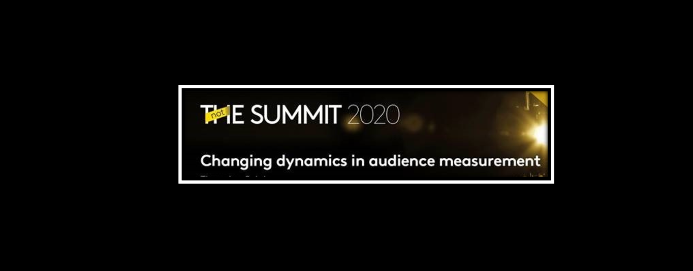 Kantar Media  Annual Summit 2020