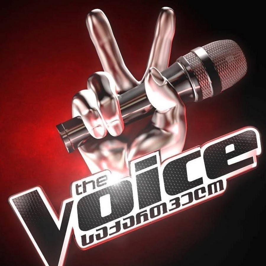 "The first show of ""The Voice"""