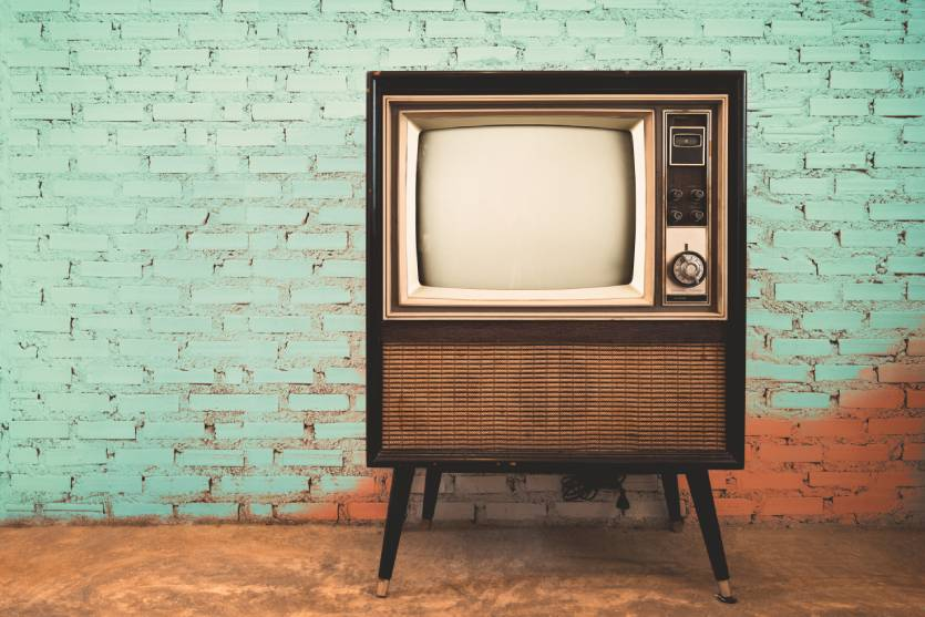 Top 10 facts about TV viewing